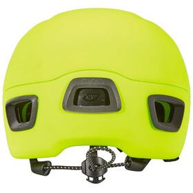 Giro Sutton Helmet matte highlight yellow